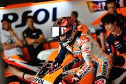 Test Tailandia MotoGP 2018 fotos 19