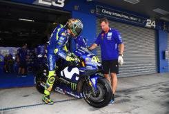 Test Tailandia MotoGP 2018 fotos 2