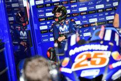 Test Tailandia MotoGP 2018 fotos 24