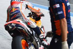 Test Tailandia MotoGP 2018 fotos 3