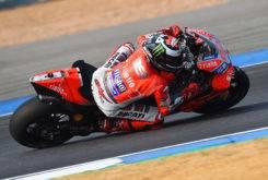 Test Tailandia MotoGP 2018 fotos 36