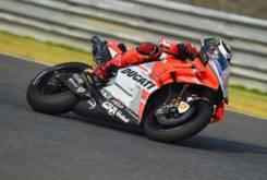 Test Tailandia MotoGP 2018 fotos 37