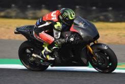Test Tailandia MotoGP 2018 fotos 38