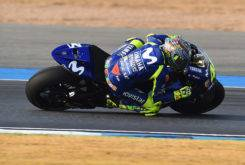 Test Tailandia MotoGP 2018 fotos 39