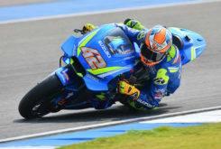 Test Tailandia MotoGP 2018 fotos 4