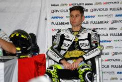 Test Tailandia MotoGP 2018 fotos 41