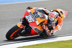 Test Tailandia MotoGP 2018 fotos 6