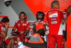 Test Tailandia MotoGP 2018 fotos 7