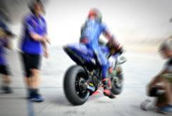 Test Tailandia MotoGP 2018 fotos 8