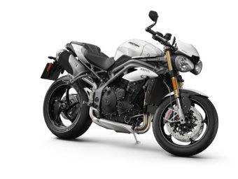 Triumph Speed Triple S 2018 22