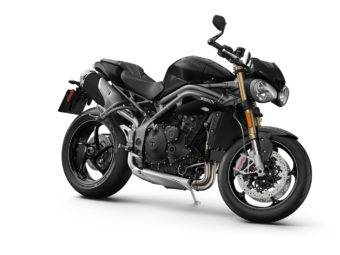 Triumph Speed Triple S 2018 23
