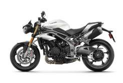 Triumph Speed Triple S 2018 25