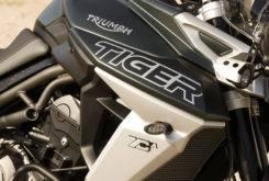 Triumph Tiger 800 XCa 2018 Detalles 4