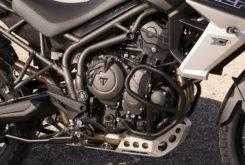 Triumph Tiger 800 XCa 2018 Detalles 8