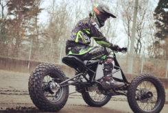 X Tred trike electrica off road 02
