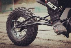X Tred trike electrica off road 04