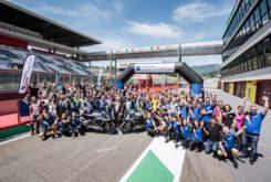 Yamaha Racing Experience 07
