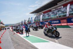 Yamaha Racing Experience 08