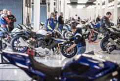 Yamaha Racing Experience 09