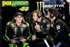 Yamaha Tech3 MotoGP 2