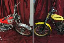 catawiki off road motos españolas