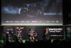 hi 2018 WorldSBK Kawasaki Racing Team Team Launch GB49941A