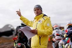 2016 Dakar RallyDay Four