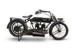 1913 Matchless 1000cc Model B A›É ›10000 14000