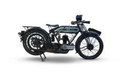 1927 Triumph 494cc Model P A›É ›4000 5000