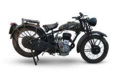 1933 Sunbeam 600cc Lion A›É ›4000 6000