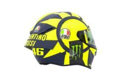 AGV Pista GP R Valentino Rossi 2018 5