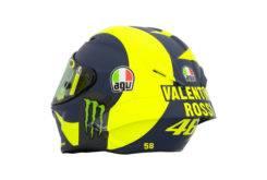 AGV Pista GP R Valentino Rossi 2018 7
