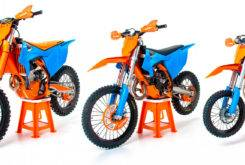 Acerbis KTM limited edition 3