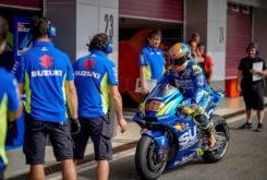Alex Rins MotoGP 2018 7