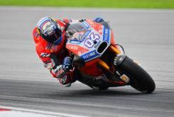 Andrea Dovizioso MotoGP 2018 1