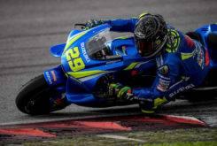 Andrea Iannone MotoGP 2018 2