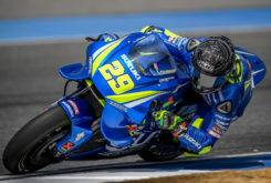 Andrea Iannone MotoGP 2018 3