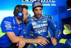 Andrea Iannone MotoGP 2018 6
