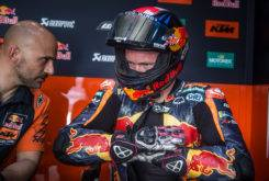 Bradley Smith MotoGP 2018 3