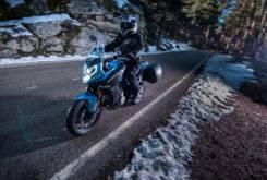 CFMoto 650MT 2018 pruebaMBK16