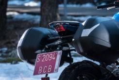 CFMoto 650MT 2018 pruebaMBK25