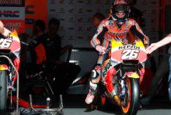 Dani Pedrosa MotoGP 2018 3