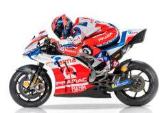Danilo Petrucci MotoGP 2018 Ducati Desmosedici GP18 1