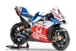 Danilo Petrucci MotoGP 2018 Ducati Desmosedici GP18 2