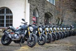 Ducati Monster 1200 S 2018