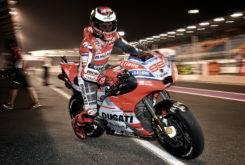 GP Qatar MotoGP 2018 carrera 49