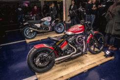 Harley Davidson Battle of the Kings 2018 España Portugal 08
