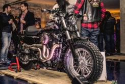 Harley Davidson Battle of the Kings 2018 España Portugal 19