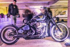 Harley Davidson Battle of the Kings 2018 España Portugal 34