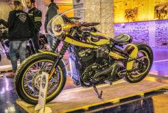 Harley Davidson Battle of the Kings 2018 España Portugal 46